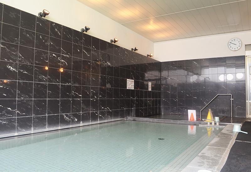 温泉(お風呂) | ダンロップスポーツウェルネスゆぷと|スポーツ健康都市東松島市